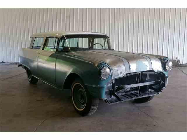 1955 Pontiac Safari | 1010339