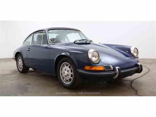 1971 Porsche 911T | 1013399
