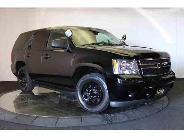 2009 Chevrolet Tahoe | 1013404