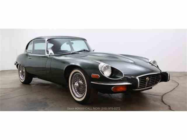 1973 Jaguar XKE | 1013408