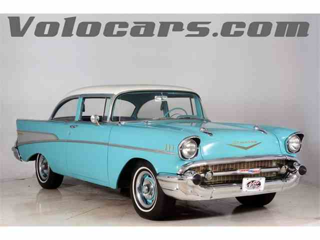 1957 Chevrolet Bel Air | 1013409