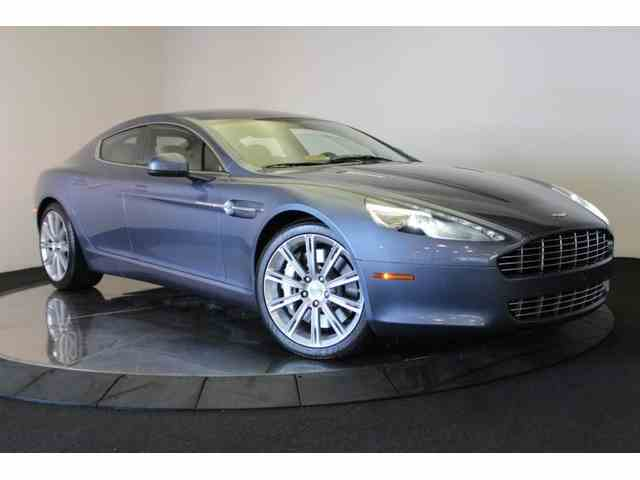 2010 Aston Martin Rapide | 1013416