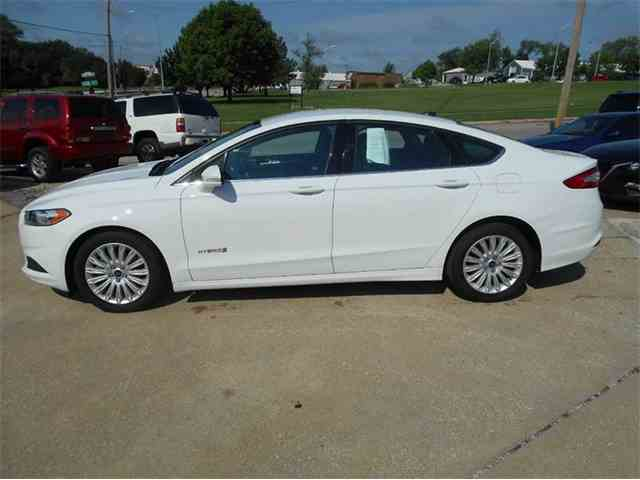 2015 Ford Fusion | 1013419