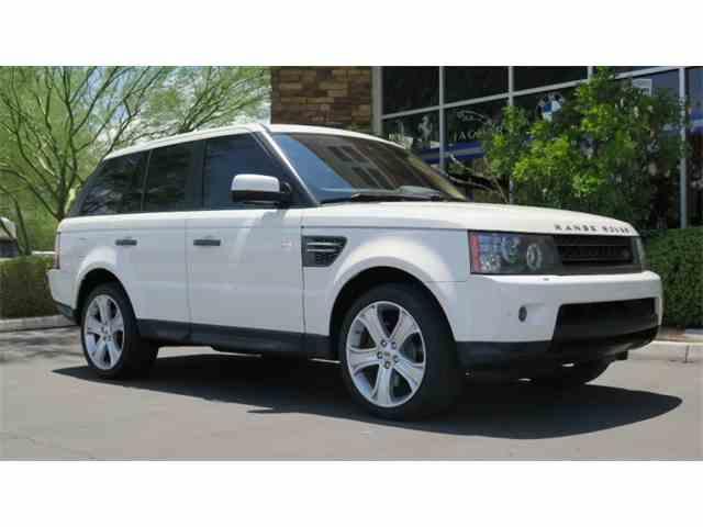 2010 Land Rover Range Rover Sport | 1010344