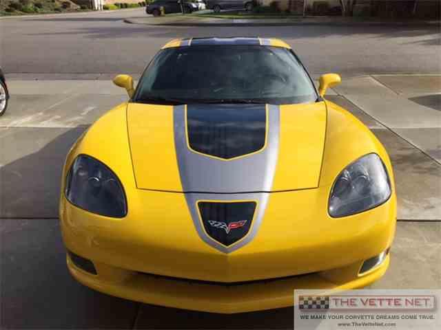 2009 Chevrolet Corvette | 1013440