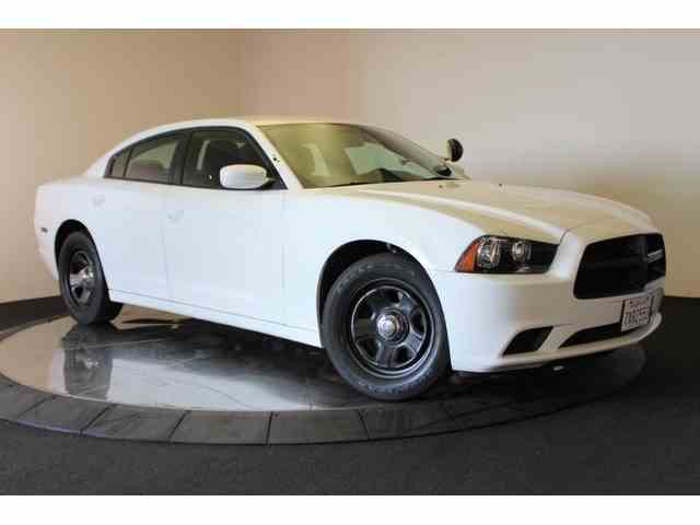 2012 Dodge Charger | 1013450