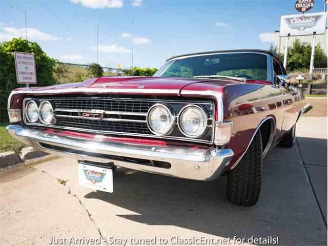 1968 Ford Torino | 1013451