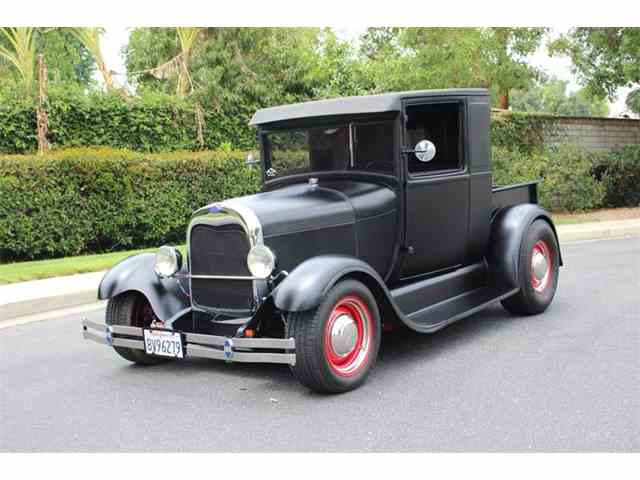 1929 Ford Model A | 1013462