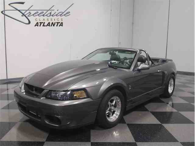 Classic Ford Mustang Cobra For Sale On Classiccars Com Available