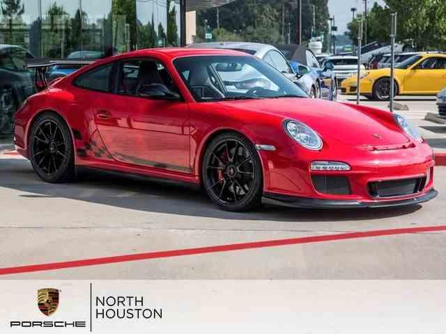 2011 Porsche 911 | 1013470