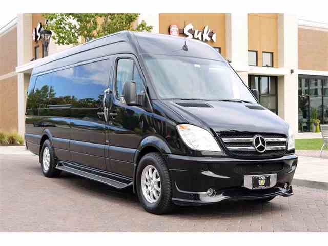 2013 Mercedes-Benz Sprinter | 1010348