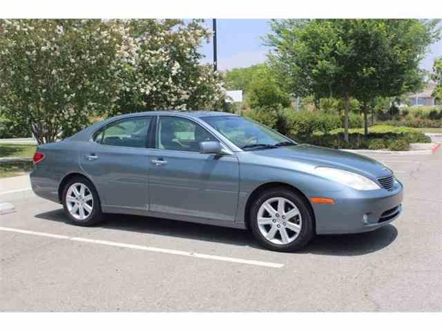 2005 Lexus ES330 | 1013480