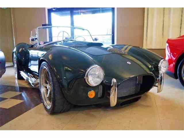 1965 Shelby Cobra | 1010349