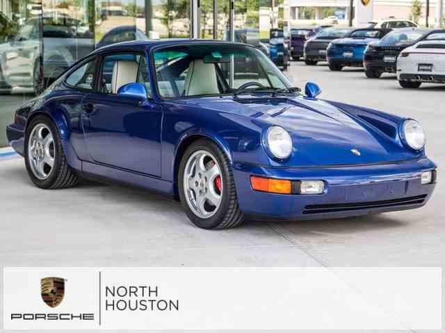 1991 Porsche 911 | 1013493