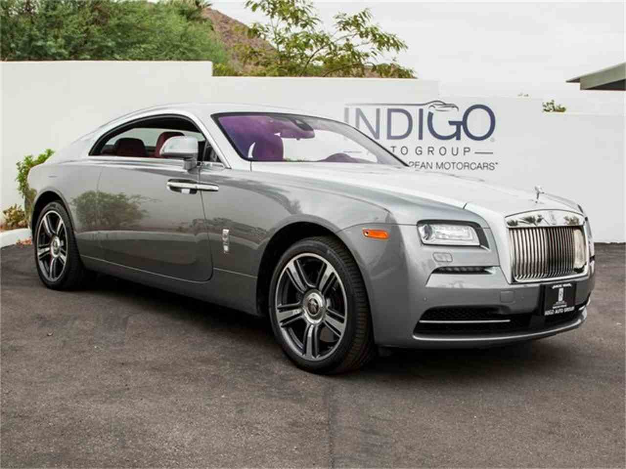 2015 rolls royce silver wraith for sale. Black Bedroom Furniture Sets. Home Design Ideas