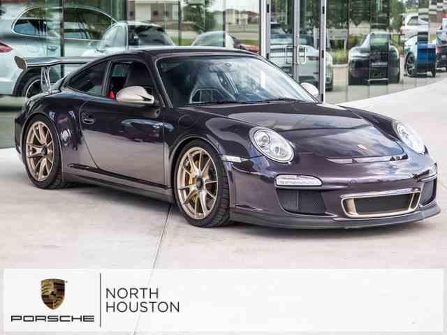 2011 Porsche 911 | 1013511