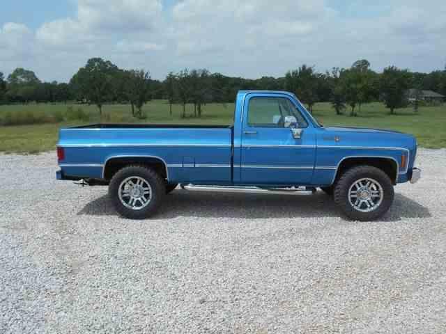 1979 Chevrolet Truck | 1013512