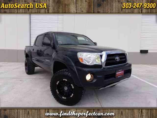 2006 Toyota Tacoma | 1013513