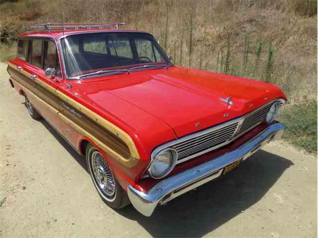1965 Ford Falcon | 1013515