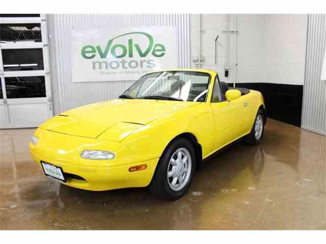 1992 Mazda Miata | 1013527
