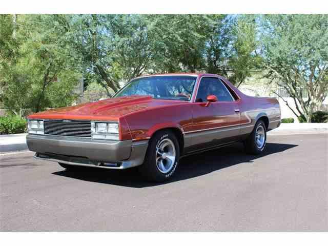 1983 Chevrolet El Camino | 1013538
