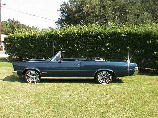 1965 Pontiac GTO | 1013548