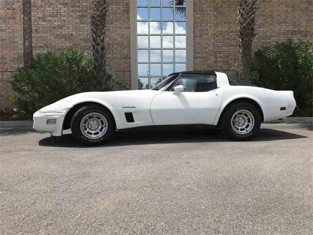 1982 Chevrolet Corvette | 1013551