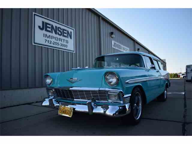 Picture of '56 Nomad - LQ29