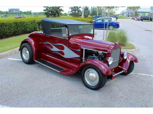1929 Ford Model T   1013558