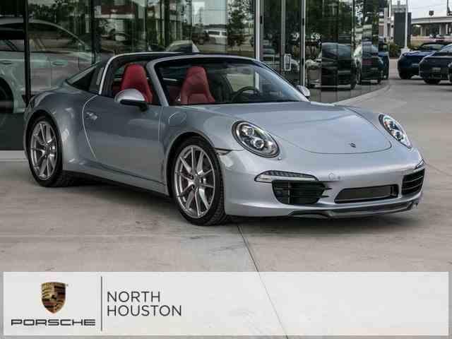 2016 Porsche 911   1013563