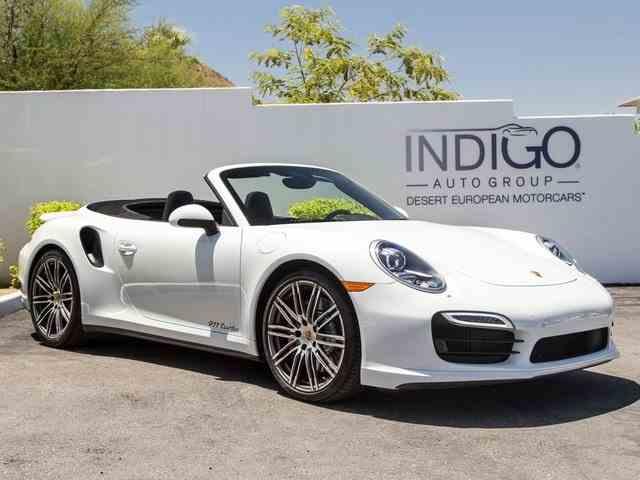 2015 Porsche 911 | 1013567