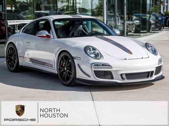 2011 Porsche 911 | 1013571