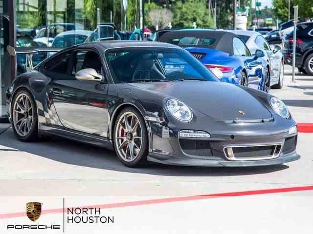 2010 Porsche 911 | 1013573