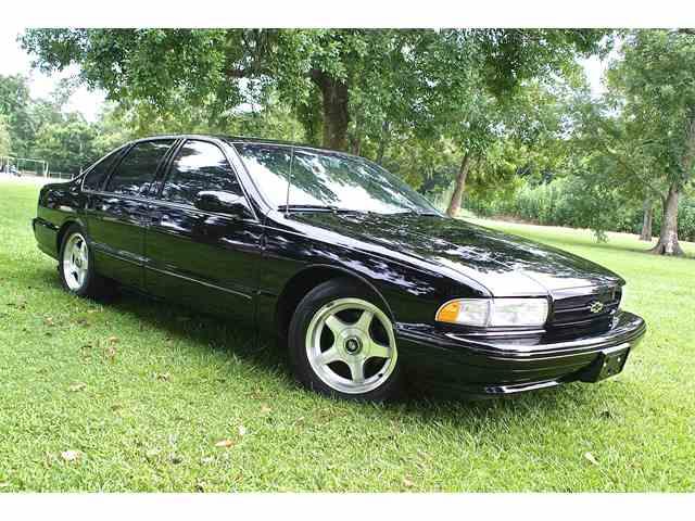 1996 Chevrolet Impala | 1013578