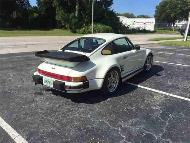 1987 Porsche 930 Turbo | 1013583