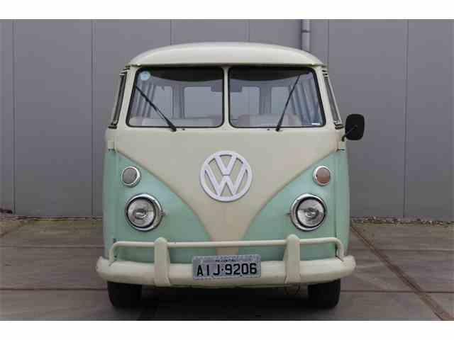 1967 Volkswagen Type 1 | 1013588