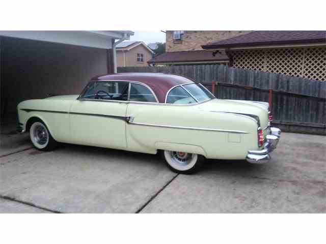 1953 Packard Clipper | 1013599