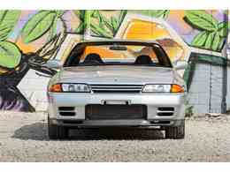 1991 Nissan Skyline for Sale - CC-1013606