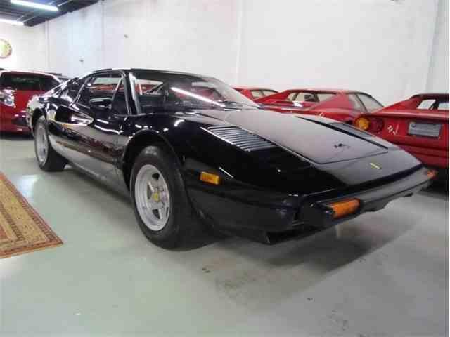 1978 Ferrari 308 | 1013629