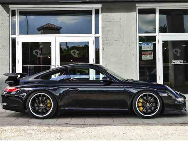 2007 Porsche 911 | 1013631