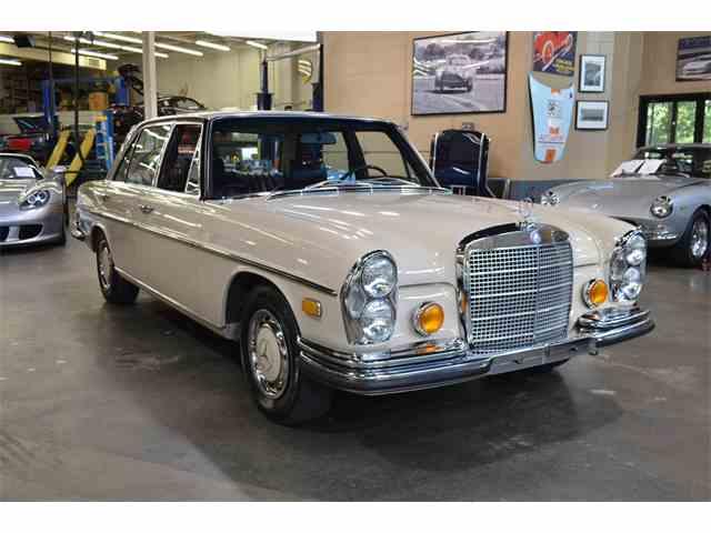 1971 Mercedes-Benz 300SEL | 1013735