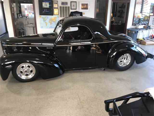 1941 Willys Coupe | 1010038