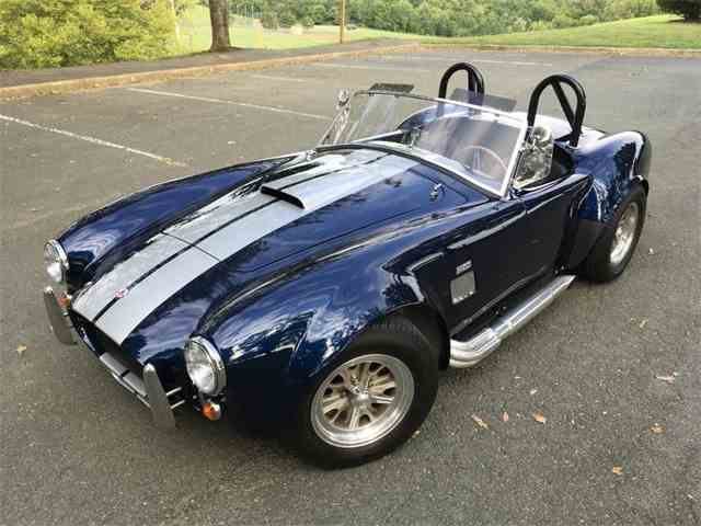 1965 Factory Five Cobra | 1010380