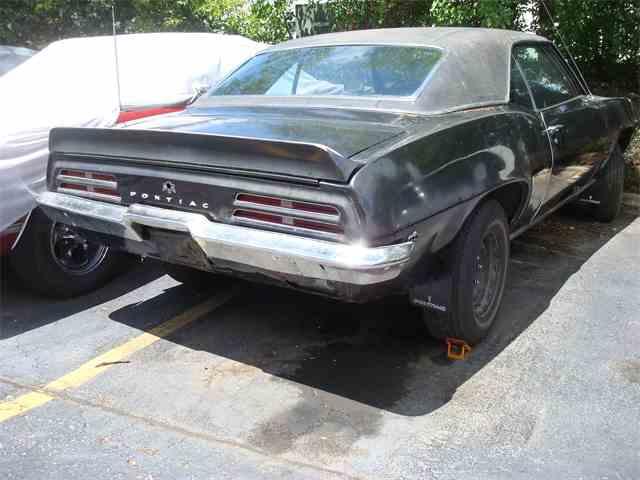 1969 Pontiac Firebird | 1010381
