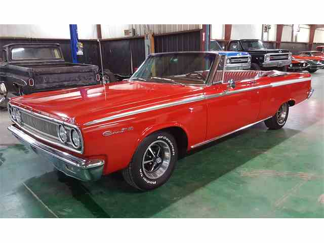 Picture of 1965 Coronet located in Sherman TEXAS - $13,900.00 Offered by PC Investments - LQ9V
