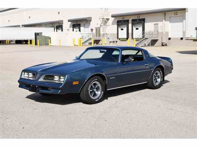 1977 Pontiac Firebird | 1013832