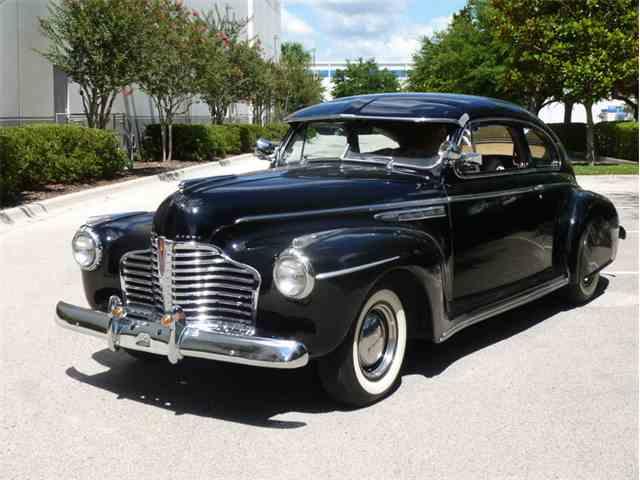 1941 Buick Sedanette | 1013837