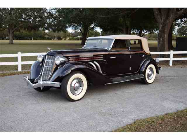 Classic auburn for sale on 20 available for Airport motors inc auburn al