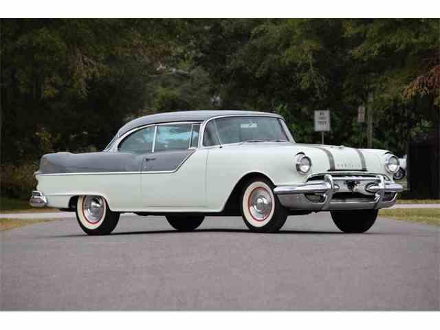 1955 Pontiac Star Chief | 1013849