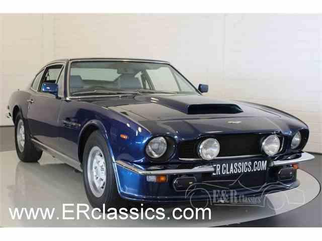 1974 Aston Martin V8 | 1010385